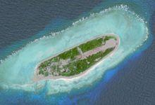 台湾前政要登太平岛后返航 遭遇2架美军机抵近随行