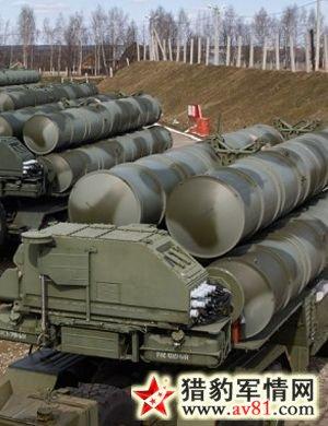 美媒:中国购S-400威胁不大 或会误伤本国战斗机