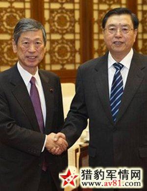 """中方望日本在海外发表言论不要""""拿中国开刀"""""""