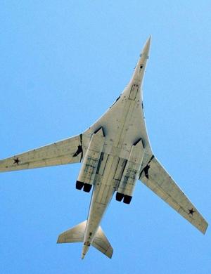 俄媒称中国后悔没从乌克兰买到图160轰炸机