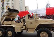 远销南美:中国90B式122毫米火箭炮大批出口秘鲁