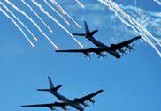 俄轰炸机进入美防识区 问候美拦截机独立日快乐