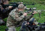 世界狙击手大赛 名枪云集装具尖端