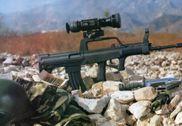 中国外贸单兵武器威震世界