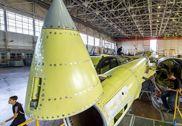 俄苏35先进生产线曝光:中国型号或从这里出厂
