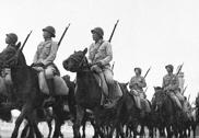 盘点建国后14次大阅兵:解放军装备换代威武不减