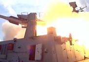 直击解放军南海实弹演习:052C开火 轰-6飞临西沙