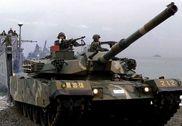 谁是宇宙第一?韩国朝鲜7项尖端武器全对比