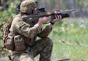 澳军将购买30000支EF88步枪