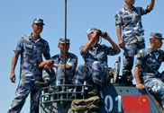 """""""里海赛马""""中国第二 海况超俄安规取消海上项目"""