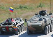 解放军参赛防空战斗能手 毫无悬念技压俄制BTR80