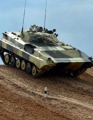 解放军86A战车赴俄参赛获亚军 首发中靶被判脱靶