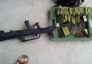 国产新式7.62毫米狙击步枪全套展