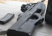 美F-2000步枪
