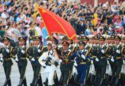 俄媒称中国抗战阅兵或首次展示4款新导弹