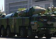 英媒关注东风21D亮相阅兵称能把美航母扫入垃圾桶