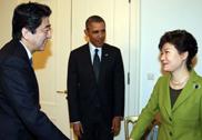 韩媒称中日韩首脑会谈恢复 钓岛危机后中断3年