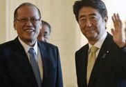 阿基诺访日本诋毁中国:竟连英国人都看不下去了