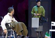 林青霞20年后再现云之凡 与汪涵演对手戏齐飙泪
