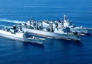 英媒:中国南海建机场增强反潜 保护战略核潜艇