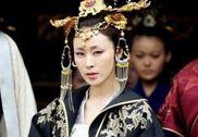 《琅琊榜》热播 越贵妃杨雨婷完美示范毒辣狠
