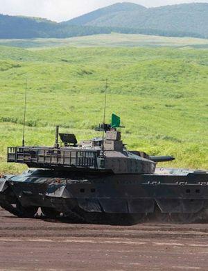 日本自卫队10式坦克炮口放两杯红酒 展示稳定性</h1>        <!-