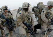 """盘点美军在阿富汗""""误炸""""史:数百阿军成炮灰"""