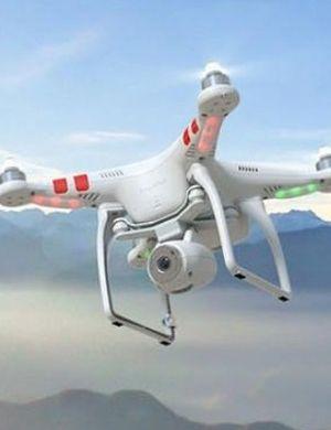 以色列展示微型防空系统 防中国大疆无人机
