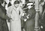 沦陷区里的镜头:日军铁蹄下的中国女警