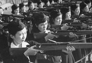 战时日本强拆建筑造军火的疯狂一幕