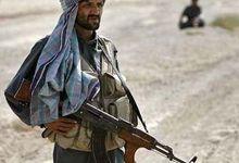 AK-47射中人体之后的真实后果