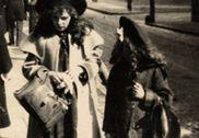 二十世纪初,伦敦街头被街拍的姑娘们