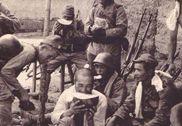 进村偷鸡摸狗:战时日军吃什么