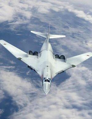 美媒称轰6K不如俄军图22M轰炸机 中国缺乏技术