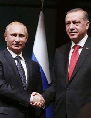 俄对土耳其报复行动已启动 或采取另类军事复仇