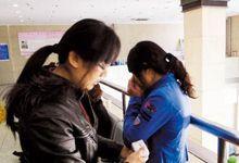 中国六成学生曾遭打骂 美媒称中国是棍棒教育