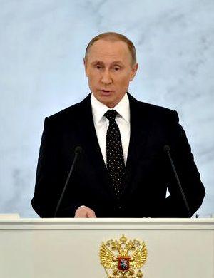 普京对土耳其连出三招比开战还厉害 报一箭之仇