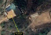 美国智库解读卫星照片:朝鲜或进行第5次核试验</h1>        <!-