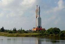 中国推力最大运载火箭首亮相 外观粗壮霸气
