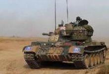中国蓝军打出神话:让对手面都没见到就被全歼
