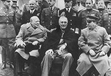 冷战前奏:美国后悔与苏联签订草裙舞计划