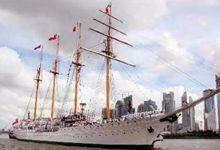 中国海军首艘风帆舰在广船开建 效果图秒杀美军</h1>        <!-
