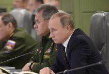 俄媒称IS在向世界宣战 俄要将其从地球上抹掉