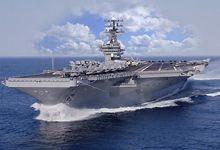 美考虑向日本增派第二艘航母 欲在西太长期存在