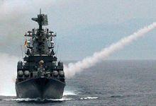 普京命令俄巡洋舰与法航母共作战 视法军为盟军