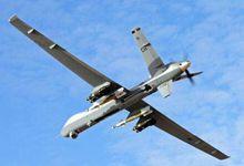日媒称中俄争夺中东武器市场 中国无人机最畅销