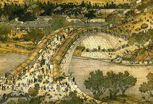 中国十大名画之清明上河图详解