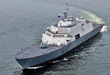 美濒海战斗舰性能优于056舰为何还打赢 有2大短板