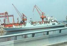 最新052D模型曝光 新疆自治区或拥首艘地名舰艇
