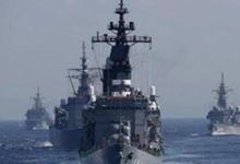 安倍欲派自卫队赴南海支援美军行动牵制中国